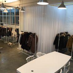Project1 ~ Fase1 | Blue Fashion  Showroom Antwerp, B.   by AskMigo Consultancy | Jan 2016