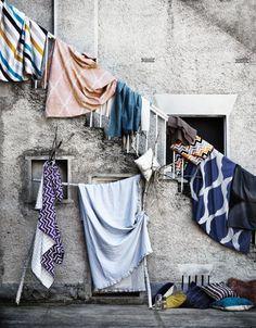 Textile Still Life