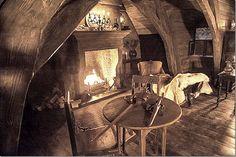 outlander honeymoon suite - Google Search