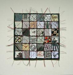 Lindsay Roberts – Paper Quilt