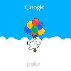 Google Acquires Polar, Team Will Work to Enhance Google+ for Mobile Internet Marketing, Seo, Social Media, Website, Learning, Google, Design, Studying