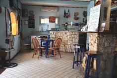 Tam Tam Restaurant in Santa Maria, Cape Verde                                                                                                                                                                                 Plus