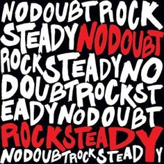 No Doubt~ Another Great Cd
