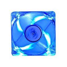 Ventilador para Caja DeepCool Xfan LED Azul 8x8 por 3.50EUR en  http://www.opirata.com/ventilador-para-caja-deepcool-xfan-azul-p-27538.html