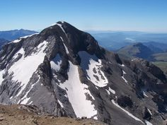 Monte Perdido-Mont Perdito-Mont Perdut