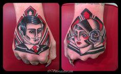 man-woman-hand-art-deco | man-woman-hand-art-deco-vittoriatattoo