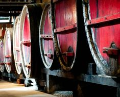 Fortified wines ageing in Campbells Winery, Rutherglen Wine Region Victoria. Se article and list of producers of alternative varieties. Wine Varietals, Different Wines, Wine Education, Wine Baskets, Wine Reviews, Expensive Wine, Wine Refrigerator, Wine Delivery