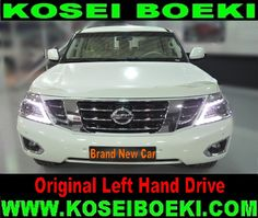 Koseiboeki Deliver The Good Used An Nissan Cars Anese Vehicles To World