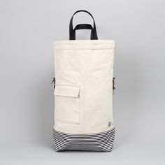 this bag from Chester Wallace