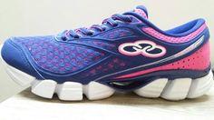 Tenis, Olympikus, Delicate 2, Cobalto/pink, - R$ 199,90 http://produto.mercadolivre.com.br/MLB-755097231-tenis-olympikus-delicate-2-cobaltopink-_JM