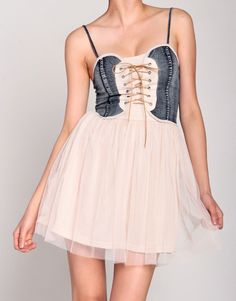 cute little country dress~