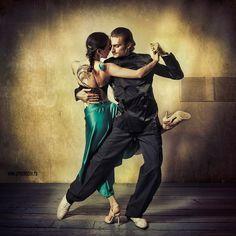 АРГЕНТИНСКОЕ ТАНГО, Tango Argentino, TANGO... - prischepov Ballroom Dance (Dancesport)