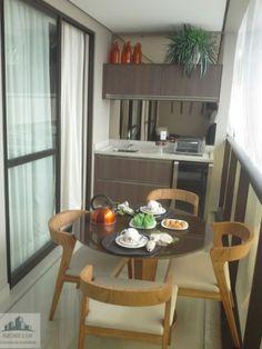 Apartamento de 3 quartos à Venda, Noroeste, Brasilia - DF - SQNW 111 - R$ 1.080.000,00 - 118m² - Cod: 1007835