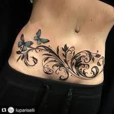 Resultado de imagen para can you get an Epigastric hernia after tummy tuck Waist Tattoos, Belly Tattoos, Body Art Tattoos, Tummy Tuck Scar Tattoo, Tummy Tuck Scars, Tattoos To Cover Scars, Cover Tattoo, Tattoo Na Barriga, Lower Stomach Tattoos For Women