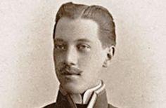 Nikolai Gumilev