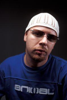 DJ / Producer Martijn ten Velden