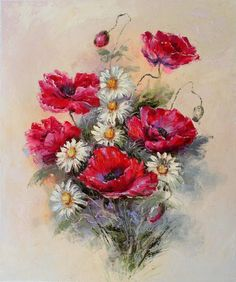 (4) Gallery.ru / Фото #48 - Цветы и букеты 57 (маки) - shennon