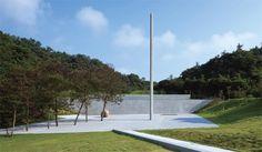 3rd Naoshima Contemporary Art Museum, Tadao Ando