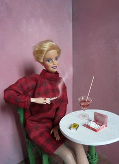 Barbie ma muse  *prova del pulsante Pin it da tumblr :)*