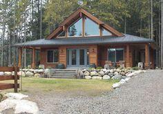 House Plans - Juneau 1 - Linwood Custom Homes
