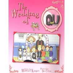 ... Wedding of Q and U on Pinterest Ring bearer gift, Girl gifts and
