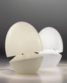 #Vistosi #Jo table lamp Design Pio e Tito Toso