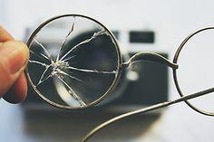 oculus repairo