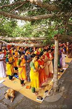 Kalakshetra dance school - The oldest and most famous Bharata Natyam School in India.