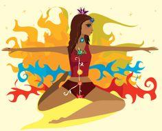 Spring Ayurvedic Detox Diet for the Pitta Dosha