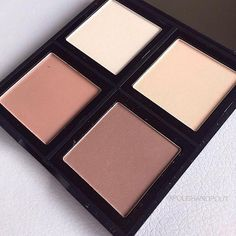 Contour Palette | elf cosmetics  Great contour kit with an excellent affordable price!!