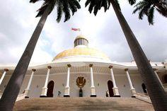 ¡INSÓLITO! Contraloría interviene dirección de auditoría interna de la Asamblea Nacional - http://wp.me/p7GFvM-BuG
