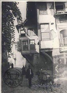 Selanik The Turk, Thessaloniki, Sufi, Macedonia, Old Photos, Egyptian, Medieval, Photographers, Greece