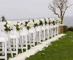 Resultado de imagen para casamientos al aire libre