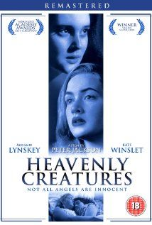 Heavenly Creatures (1994) - Melanie Lynsky (Rose from Two and a Half Men!) and a young Kate Winslet. Dark film, but one of my favorites. Peter Jackson before the Lord of the Rings movies and not gory like some of his other early flicks.