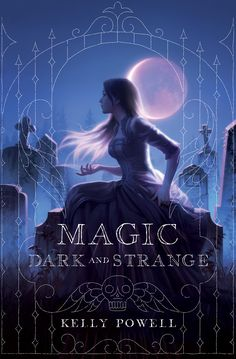 High Fantasy, Fantasy Art, Ya Books, Good Books, Teen Books, Fantasy Book Covers, Fantasy Books To Read, Cover Books, Raise The Dead