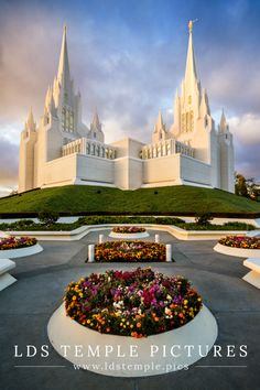 San Diego Temple Last Light. Prints are available on our website! LDS Temple Pictures