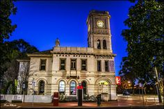 Guildford Post Office, Perth