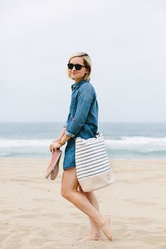 10 Ways to Wear Beach Cover Ups in Real Life