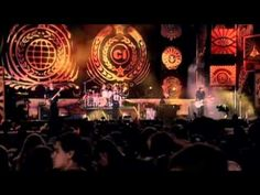 Capital Inicial - Fogo (Ao Vivo) (Video)