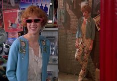 Best outfit from Pretty in Pink