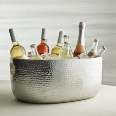 Create a stylish, functional home bar with high-quality bar accessories and tools from Crate and Barrel. Browse wine racks, coasters, jiggers and more.>