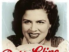 Patsy Cline - Walkin' After Midnight - You never needed to chase any man Patsy...