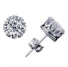 Cheap gift pearl, Buy Quality earring mens directly from China earrings metal Suppliers: To better understand our service, please click the flag belowfor your