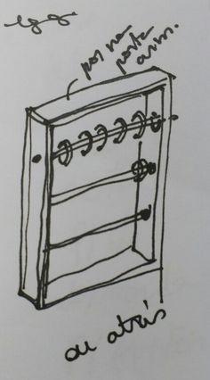 Porta biju..porta fita