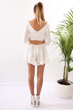 Check out this product from Jean Jail: Unassigned: Feeling Alive Playsuit