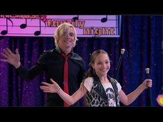 Maddie Ziegler on Austin & Ally (Full Video)