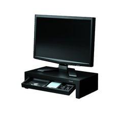 Designer Suites Monitor Riser by Fellowes Fellowes,http://www.amazon.com/dp/B001C88M90/ref=cm_sw_r_pi_dp_vqvAtb05QYP3FRHV