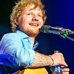 Nova canção de Ed Sheeran chegará em breve