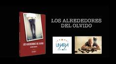 Book-tráiler del nuevo libro de Antonio Arbeloa, LOS ALREDEDORES DEL OLVIDO.