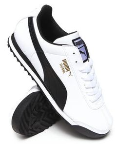 Find Roma Sneakers Men's Footwear from Puma & more at DrJays. on Drjays.com